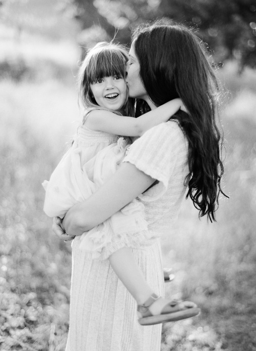 Mother & Daughter // LOVE