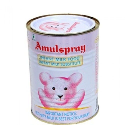 Shop online Amul Spray 1KG Tin from online grocery store Kiraanastore.com. Same day delivery in Noida Location.