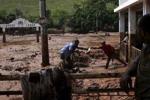 BHP, Minas Geria and Samarco – Death in Bento Rodrigues