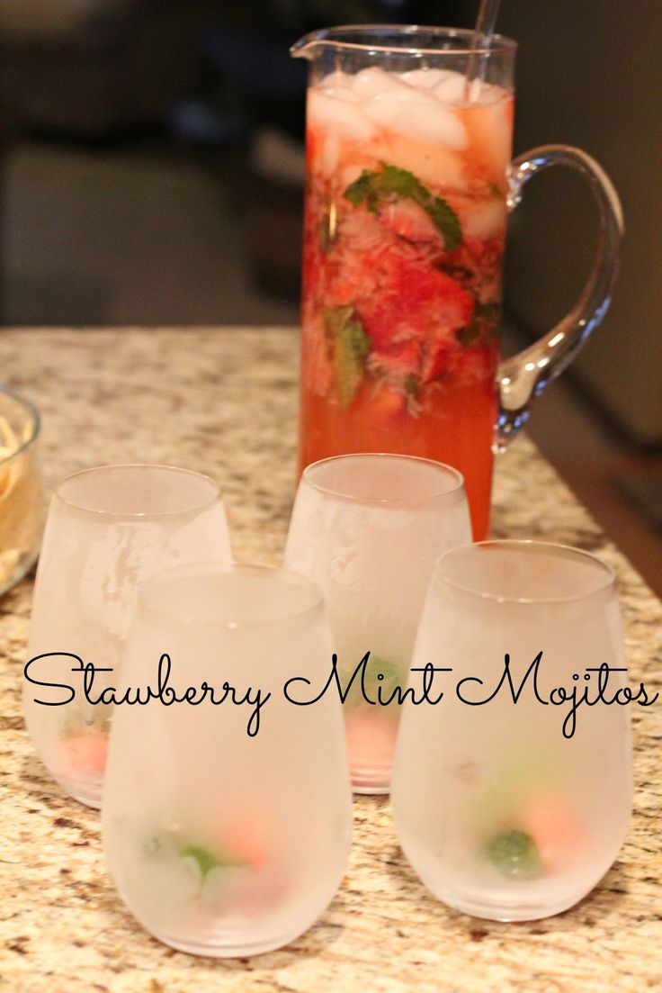 Mexican Themed Dinner Party Ideas I love it all- from the strawberry mojitos, to lime margaritas, and taco bar!