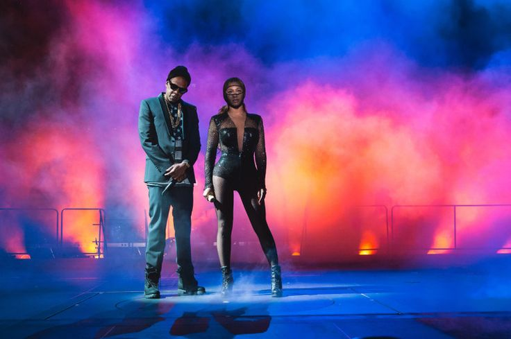 On The Run Tour: Beyonce & Jay-Z Concert Review