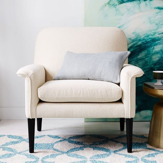 Anders Armchair | West Elm - affordable and very ...