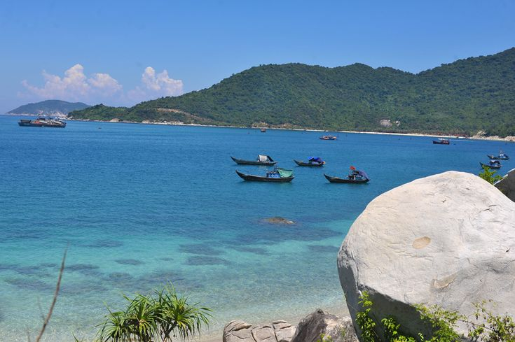 Une journée sur les îles Cham - Good Morning Hoi An