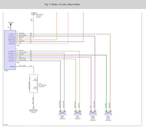2004 dodge ram 1500 radio wiring diagram - wiring diagram page huge-pool -  huge-pool.granballodicomo.it  granballodicomo.it