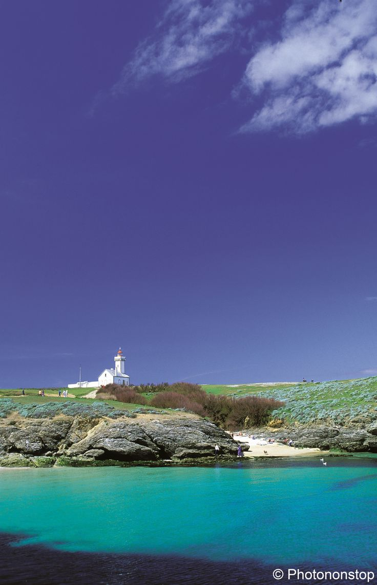 #Lighthouse - Escale nature à Belle-île en Mer http://dennisharper.lnf.com/