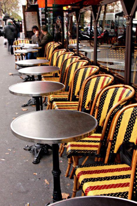 Paris cafeParis Cafe