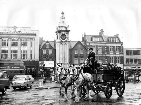 Lewisham 1963