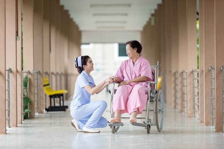 Why Choosing a #Career In #Nursing Is a Smart Move - Choosing your future career can be tough. Not only do you need to choose work you'll enjoy, you also need to figure out which career paths will give you a high income, opportunities for advancement, good job security, and a healthy work/life balance.