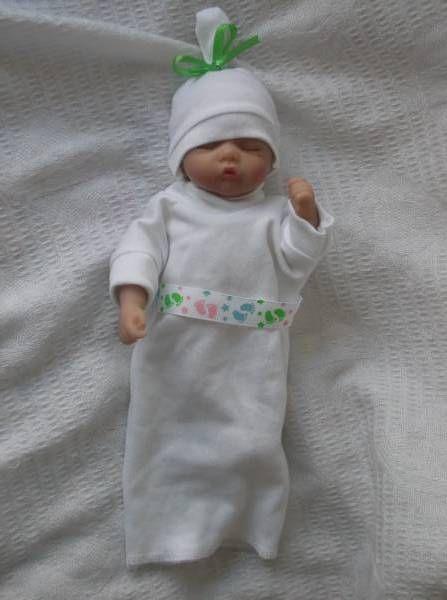 Stillbirth Baby Clothes Tiny Baby Loss Sizes 20 22 Weeks