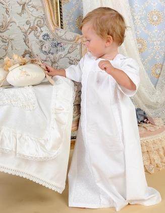 Крестины крестильный костюм для мальчика