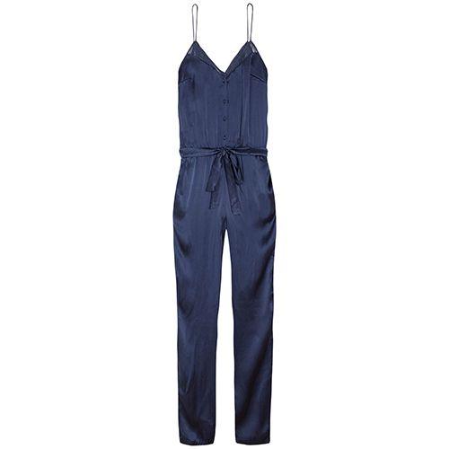 Már olyan régóta szeretnék egy navy blue overallt, de eddig sehol nem találtam. Álom lenne, ha megnyerhetném! :)