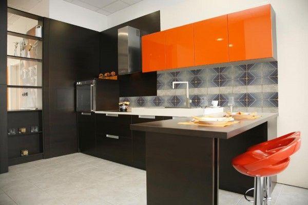 Ideas para cocinas pequeÑas : cocina y reposteros: decoración ...
