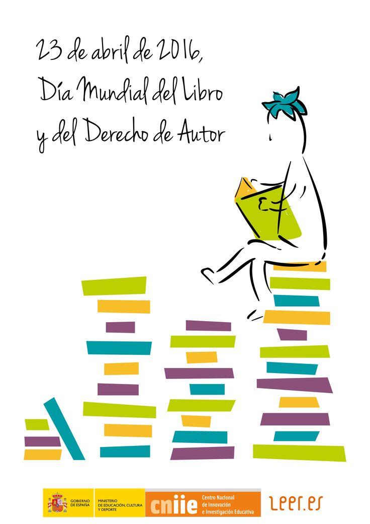 Día del libro, 2016.