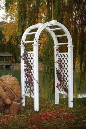 The Nantucket II Arbor - Price: $449.00