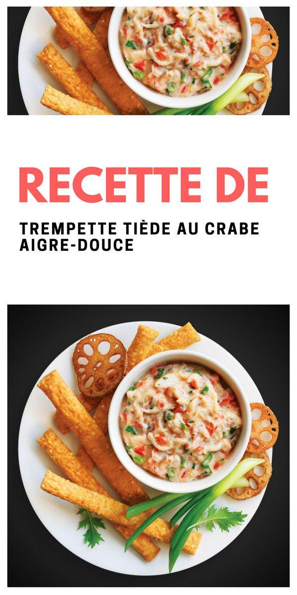 #trempette #crabe