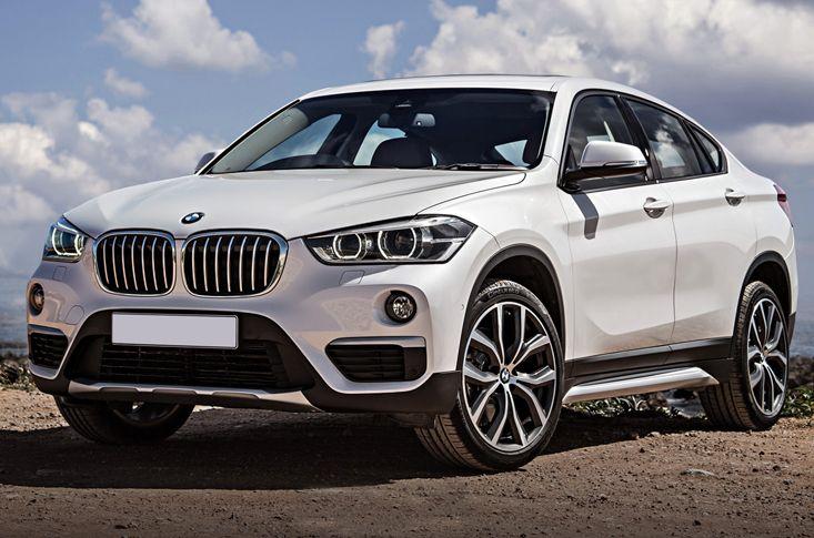 2017 BMW X2
