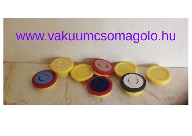 színes borzárak, melyek 16 féle kombinációban választhatók