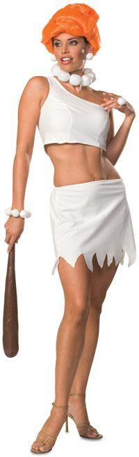 Sexy Wilma Flintstone Costume – Flintstones Costumes « Mutant Faces