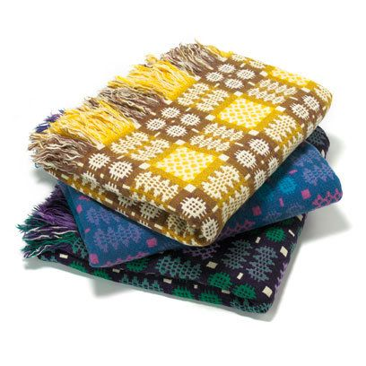 Antique Tapestry Blankets by Great English Outdoors: Best Blankets and Throws