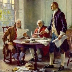 American Revolution Lesson Plans for 8th Grade American History