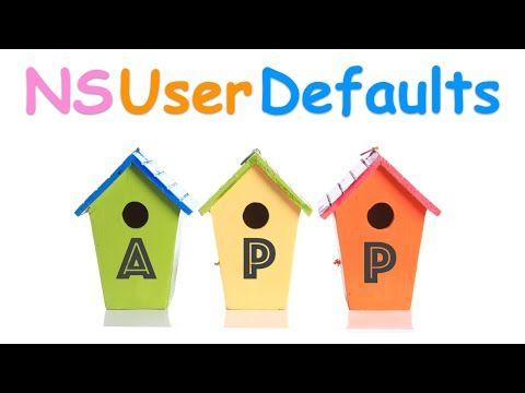 Learn how to build apps : Swift Programming Language Tutorial : App : Persistent Data: NSUserDefaults : Ideal for beginners. We are going to build an App. A … source    ...Read More