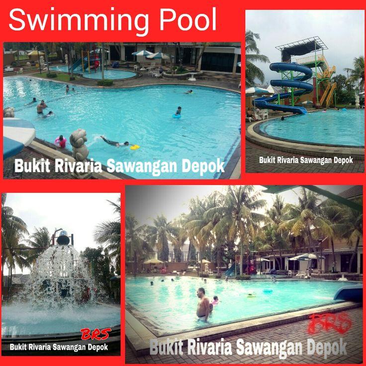 Rumah dijual, bukit rivaria sawangan depok. Birli 089648895099 || 521D8AD7. Gapura prima. Swimming pool