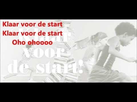 ▶ Klaar voor de start met tekst - YouTube