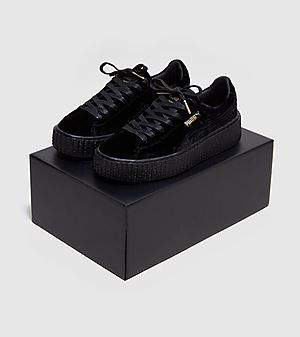 PUMA Fenty Creeper Velvet Women's