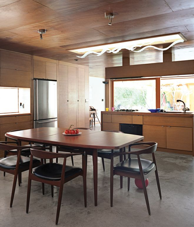 to storing servingware and kitchen appliances The custom island