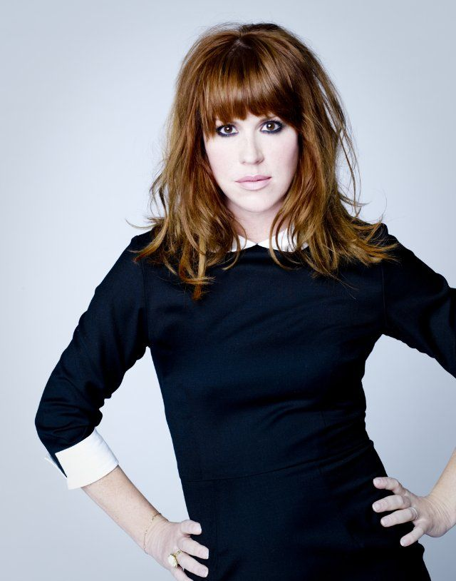 how to get molly ringwald hair