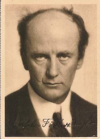 Wilhelm Furtwängler