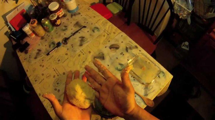 how to cook carp recipe