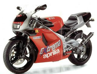 2015 Brilliant Bargain Lightweight Motorcycle ! : Aprilia RS 125