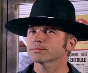 pictures of tom laughlin has billy jack | Tom Laughlin - MovieActors.com