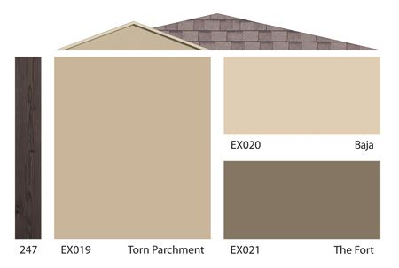 modern exterior painting uk - Google Search