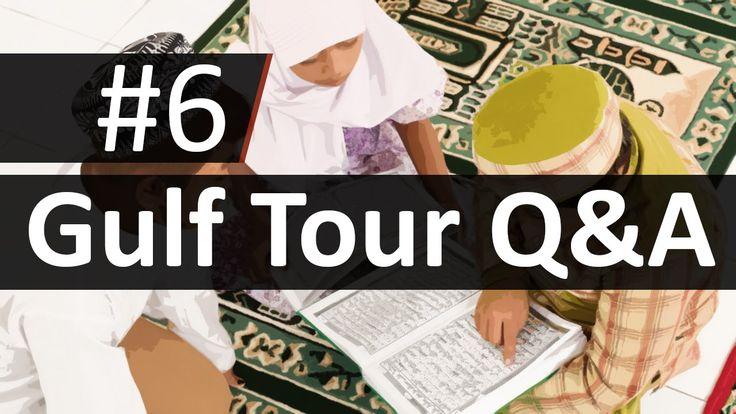 What Age Do I Teach My Child Quran? - Nouman Ali Khan