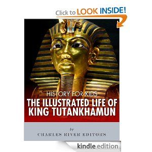 28 best mystery of history images on pinterest mystery ancient amazon history for kids the illustrated life of king tutankhamun ebook fandeluxe Gallery
