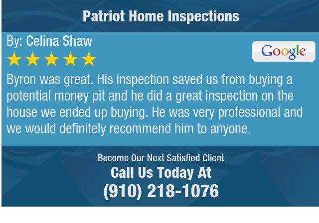 Byron was great. His inspection saved us from buying a potential money pit and he did a...