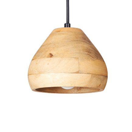 WOOD PENDANT LIGHT M   ≪unico≫オンラインショップ:家具/インテリア/ソファ/ラグ等の販売。