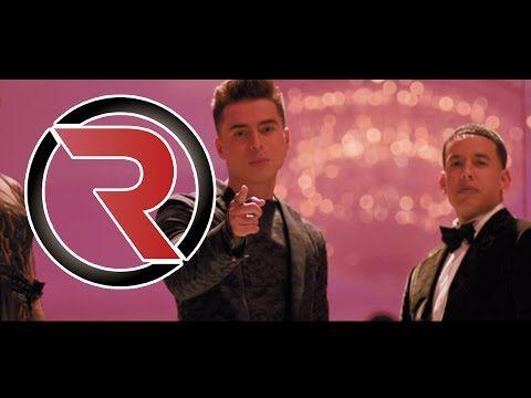 Imaginándote [Video Oficial] - Reykon Feat. Daddy Yankee ®