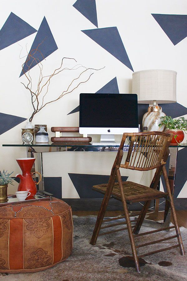 Coveted Home Office // Kansas City