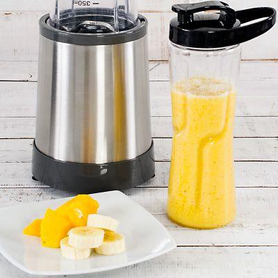 Batido de mango, banano y coco   Kalley