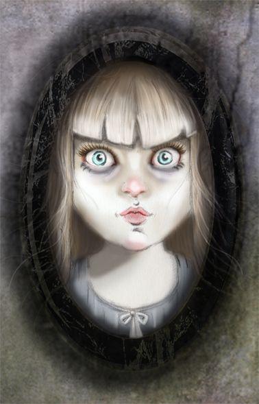 Alice  Horror version