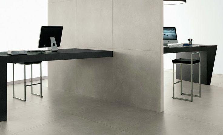 Surface Tiles   Minimal   Kerlite   Over Office