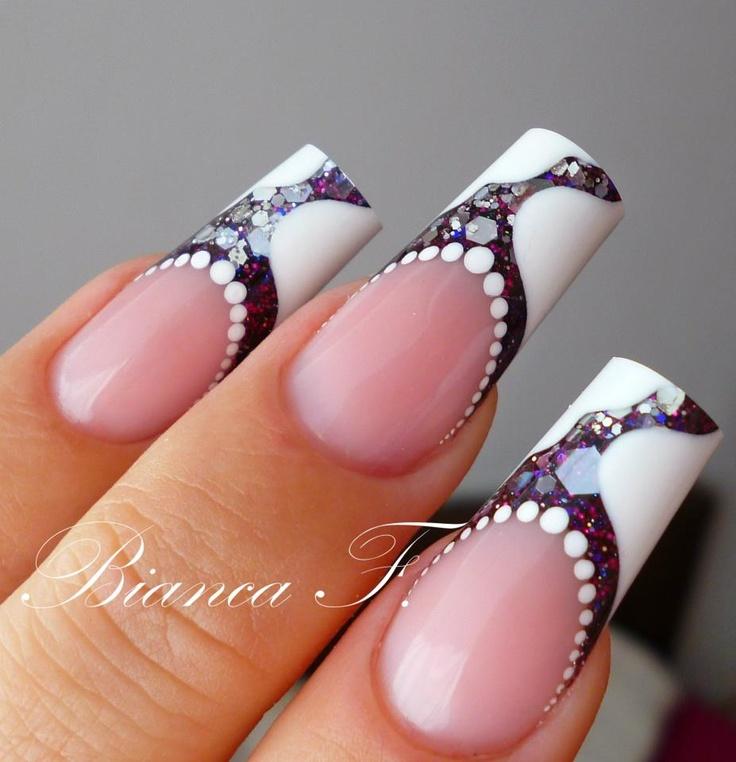 ♥ Amazing nails