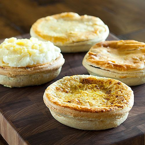 1000+ images about Hand pies on Pinterest | Pizza, Cherry hand pies ...