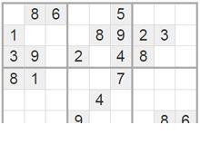 Sudoku - Jeux de chiffres gratuits sur Ouest-France Jeux