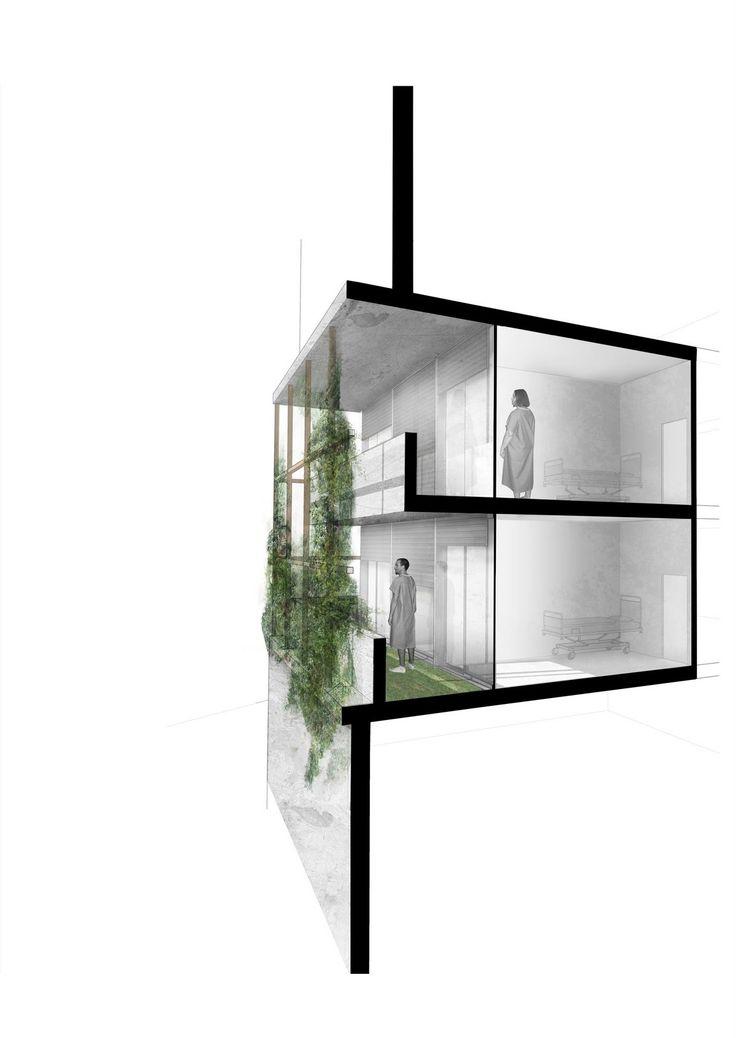 les 25 meilleures id es de la cat gorie coupe en. Black Bedroom Furniture Sets. Home Design Ideas