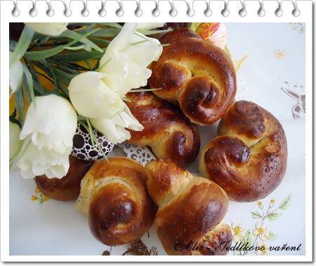 Jedlíkovo vaření - recept na tradiční velikonoční jidáše  #recipe #czech #easter #velikonoce #jidase #velikonoce #recept