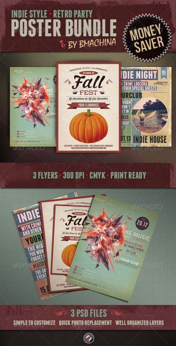 40 Best Flyers Images On Pinterest | Poster Designs, Graphics And
